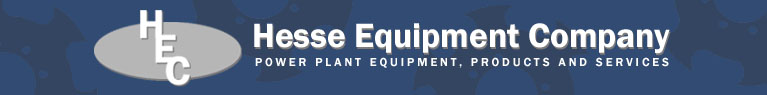Welcome to Hesse Equipment Company